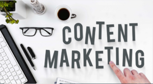 use content marketing