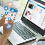 social media expanding